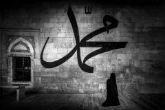 FIAP HM Ribbon-Burhan Bahadir Arcan-prayer-Turkey