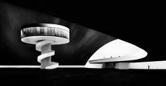 FIAP Silver-Pedro Luis Ajuriaguerra Saiz-Walking to the future city-Spain