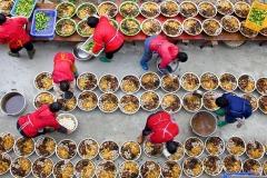 ABP CM-Yunsheng He-Big Pot Dishes-China