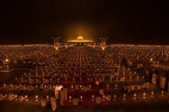 BPS CM-AKIRA MOCHIDA-Wish of candles-Thailand