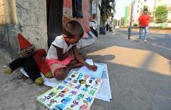 BPS CM-Jewel Shill-A school of his own-Bangladesh