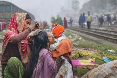BPS Gold-Nazmul Islam-Street life-Bangladesh
