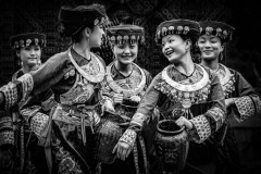 FIP Gold-Shenghua Yang-Smile-China