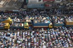 GPU Gold-Nazmul Islam-Pray on the road-Bangladesh