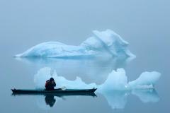 GPU Gold-Rolf Gemperle-arctic silence-Switzerland